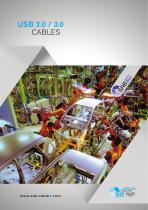 USB 2.0/3.0 Cables
