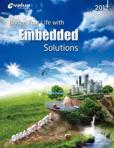 2014  Embedded Platform