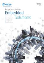 2016 Embedded Platform