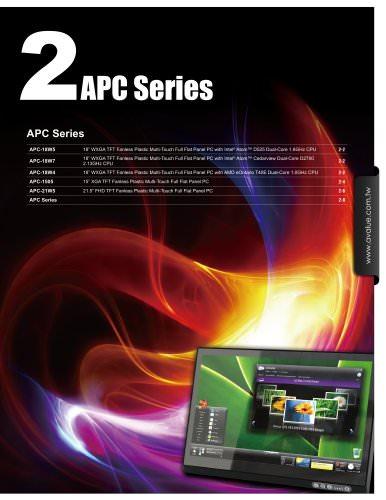 CH2-APC