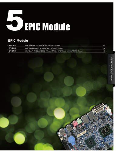CH5-EPIC
