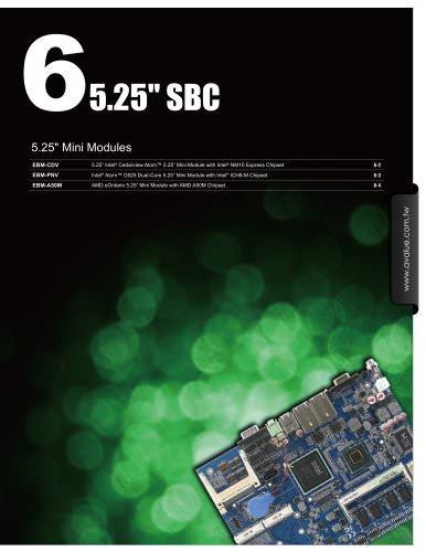 CH6-5.25SBC