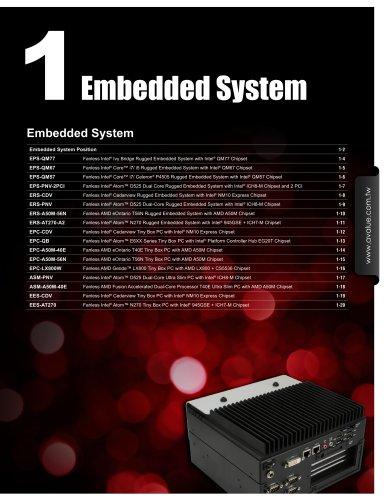 EmbeddedSystem