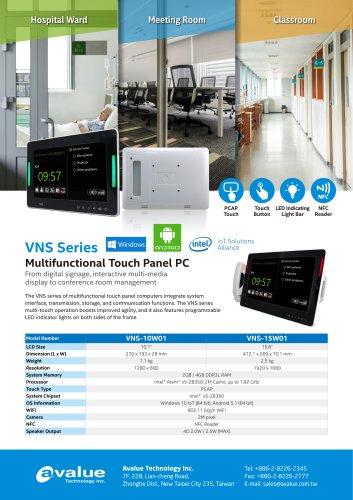 VNS Series