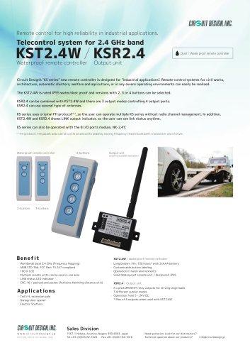 KST2.4_Data Sheet