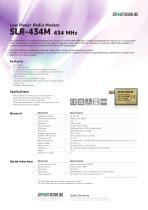 SLR-434M