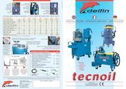 TECNOIL line