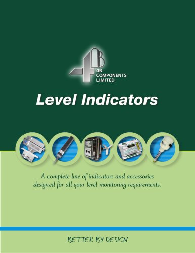 4B Level Indicators