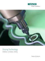 Dosing Technology