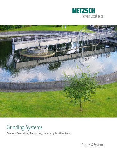 Grinding Systems