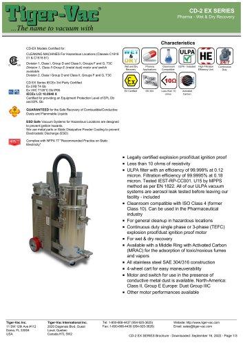 CD-2 EX (MRAC)