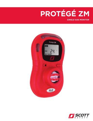 Protégé ZM Single Gas Monitor