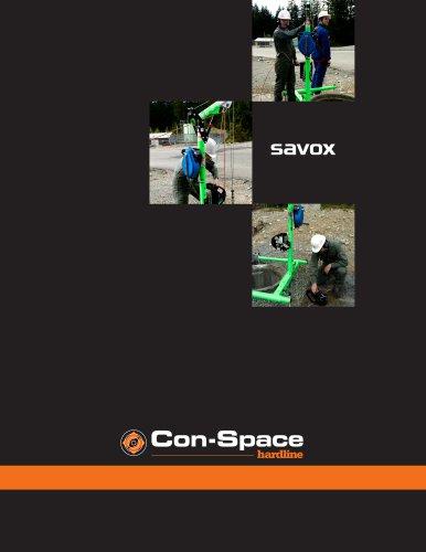 Rescue Kit 5P Brochure