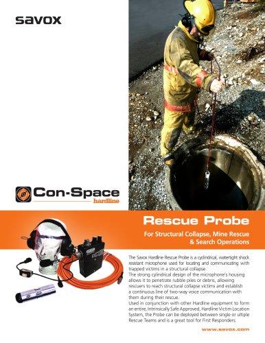 Rescue Probe Brochure