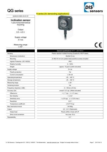 QG30-KI-030H-AV-K-5V