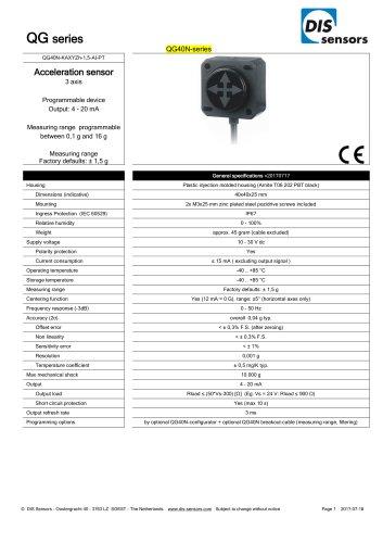 QG40N-KAXYZh-1,5-AI-PT