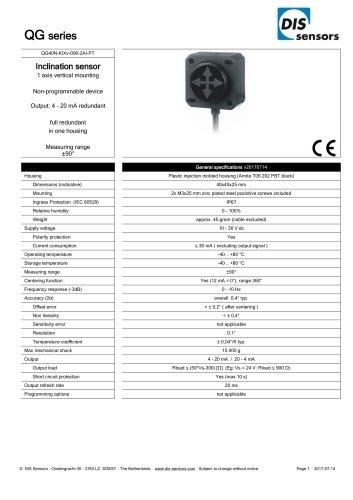 QG40N-KIXv-090-2AI-PT