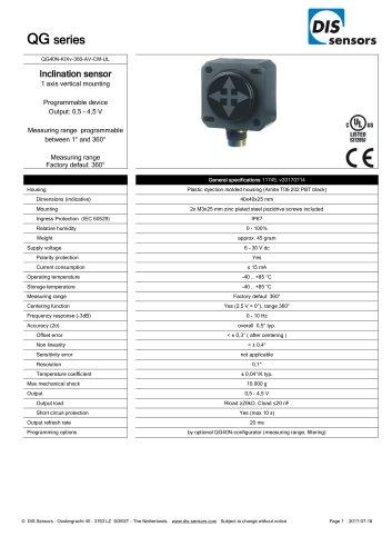QG40N-KIXv-360-AV-CM-UL
