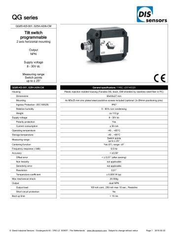 QG65-KD-001..025H-ASN-CM