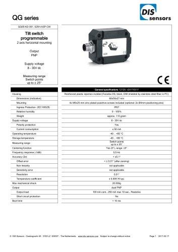 QG65-KD-001..025H-ASP-CM