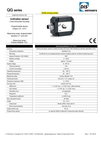 QG65-KD-010H-AV-CM