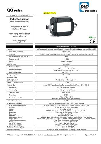 QG65-KD-030X-CAN-C(F)M-T