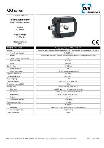 QG65-KD-090H-AI-CM