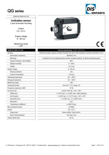 QG65-KD-090H-AV-CM