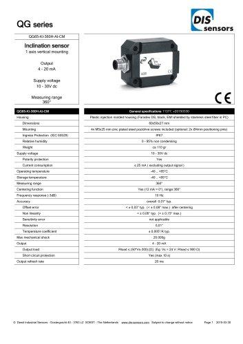QG65-KI-360H-AI-CM