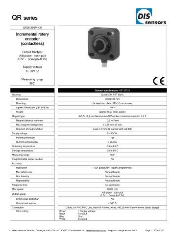 QR30-360PI-CK
