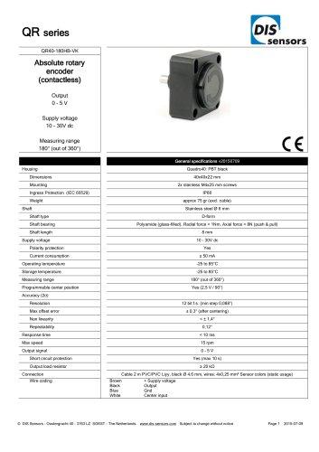 QR40-180HB-VK