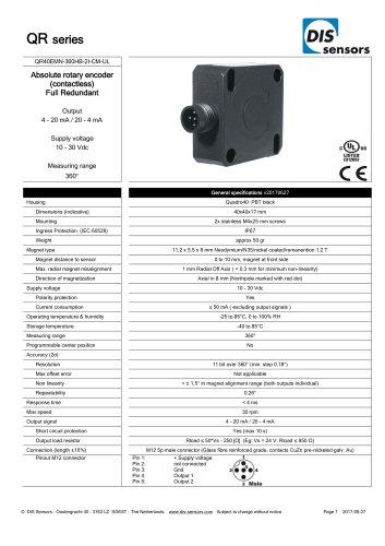 QR40EMN-360HB-2I-CM-UL