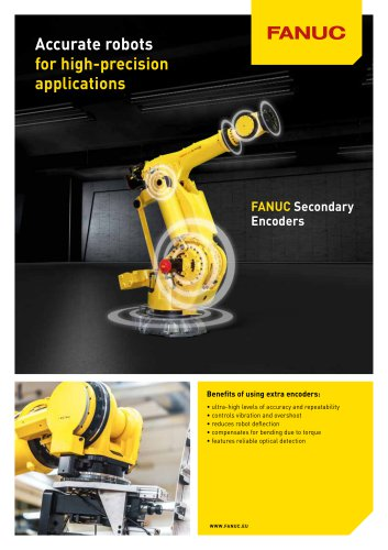 FANUC Secondary Encoders