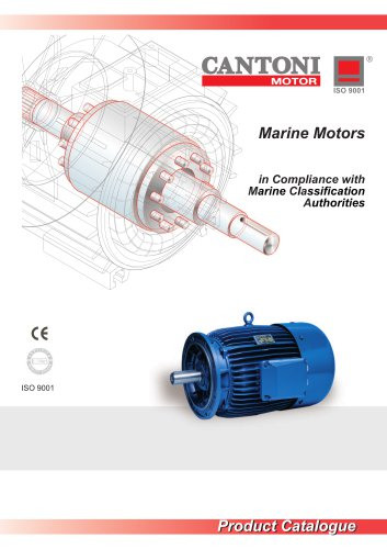 Marine Motors