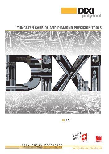 DIXI Catalog in English