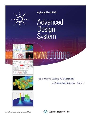 Advanced Design System
