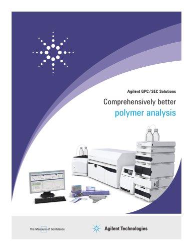 Agilent GPC/SEC Solutions