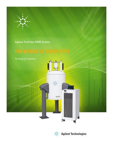 Agilent ProPulse NMR System