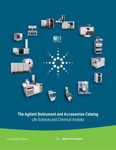 gilent Instruments & Accessories catalog 2011 Edition