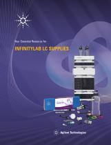 InfinityLab LC Supplies