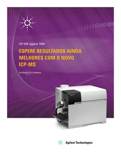 Portuguese version - 7900 ICP-MS