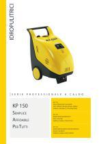 High Pressure machines - 10