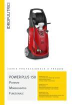 High Pressure machines - 6