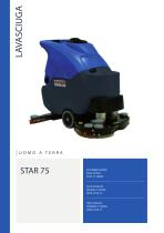 Industrial Scrubbing Machines - 16