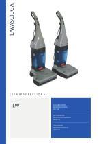 Industrial Scrubbing Machines - 6