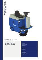 Industrial Sweeper machines - 10