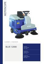 Industrial Sweeper machines - 12