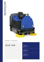 Industrial Sweeper machines - 14