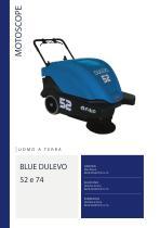 Industrial Sweeper machines - 8