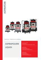 Industrial Vacuum Cleaner - 4
